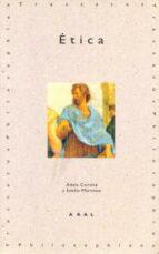 etica-adela cortina orts-9788446006749