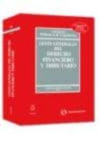 leyes generales del derecho financiero y tributario. 32ª ed-9788447034949