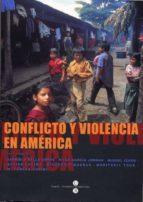 conflicto y violencia en america 9788447526949