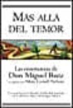 mas alla del temor: las enseñanzas de don miguel ruiz-mary carroll nelson-9788466610049
