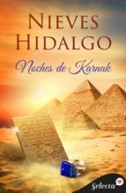 noches de karnak (ebook)-nieves hidalgo-9788466648349