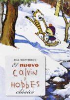 el nuevo calvin y hobbes clasico-bill watterson-9788466652049