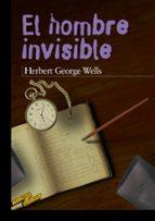 el hombre invisible-h. g. wells-9788466706049
