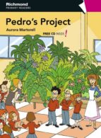 pedro s project + cd   dvd  (richmond) 9788466810449