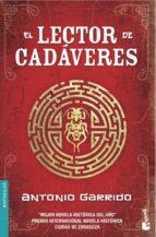 el lector de cadaveres-antonio garrido-9788467013849