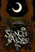 el silencio del asesino-concha lopez narvaez-9788467029949