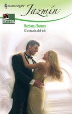 el corazón del jefe (ebook) barbara hannay 9788467182149
