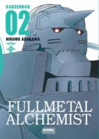 fullmetal alchemist: kanzenban 2-hiromu arakawa-9788467913149