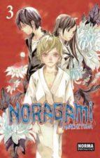 noragami 3 9788467921649