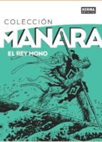 coleccion milo manara 2: el rey mono silverio pisu milo manara 9788467923049