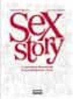 SEX STORY: LA PRIMERA HISTORIA DE LA SEXUALIDAD EN COMIC