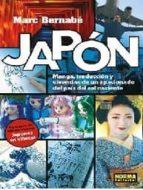 japon: manga, traduccion y vivencias de un apasionado del pais del sol naciente marc bernabe 9788467933949