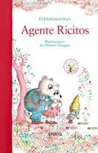 agente ricitos-9788469808849