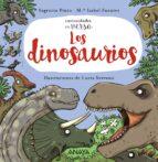 los dinosaurios (curiosidades en verso) sagrario pinto mª isabel fuentes 9788469836149