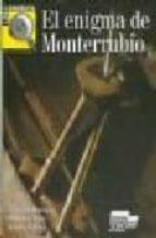 el enigma de monterrubio: lee y disfruta 2 9788471438249