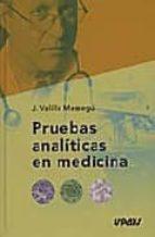 pruebas analiticas en medicina j. valilla masegu 9788471793249
