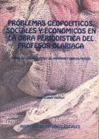 problemas geopoliticos ... en la obra del profesor oloriaga m perez de armiñan y garcia fresca 9788471969149