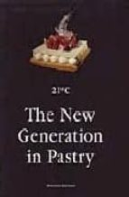 the new generation in pastry-9788472121249