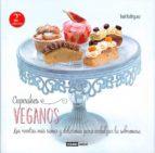 cupcakes veganos toni rodriguez 9788475568249