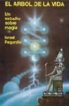 el arbol de la vida israel regardie 9788476270349