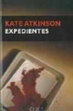 expedientes (saga jackson brodie 1)-kate atkinson-9788477652649