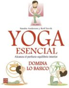 yoga esencial-sandra anderson-rolf sovik-9788479277949