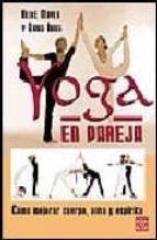 yoga en pareja heike mayer doris iding 9788479278649