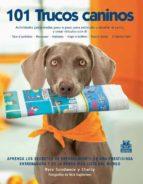 101 trucos caninos-kyra sundance-9788480191449