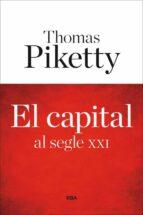 el capital al segle xxi-thomas piketty-9788482647449