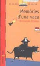 memories d una vaca bernardo atxaga 9788482868349