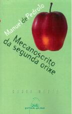 mecanoscrito da segunda orixe manuel de pedrolo 9788482888149