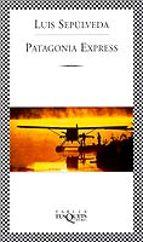patagonia express-luis sepulveda-9788483107249