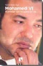 mohamed vi: el principe que no queria ser rey-ferran sales aige-9788483194249