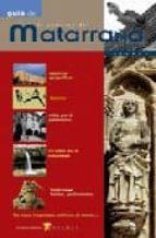 guia de la comarca del matarraña-9788483210949
