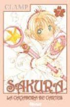 sakura: la caçadora de cartes 9788483574249