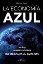 la economia azul-gunter pauli-9788483833049