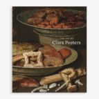 the art of  clara peeters-9788484803249