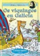 os viquingos en galicia-pepe carreiro-9788489138049