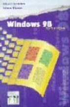 windows 98, facil y rapido albert bernaus perez jaime blanco 9788489700949
