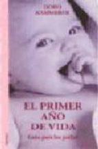 el primer año de vida doro kammerer 9788489778849