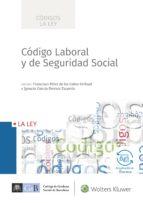 código laboral y de seguridad social edicion 2017-9788490206249