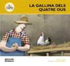El libro de Gallina dels quatre ous, la autor ENRIC LLUCH TXT!