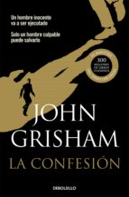la confesion-john grisham-9788490324349