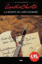 la muerte de lord edgware-agatha christie-9788490564349
