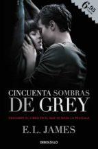 cincuenta sombras de grey  (trilogía cincuenta sombras 1) (portad a película)-e.l. james-9788490623749