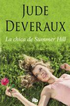 la chica de summer hill-jude deveraux-9788490705049