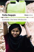 economía-partha dasgupta-9788491044949