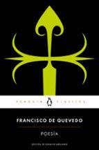 poesia-francisco de quevedo y villegas-9788491051749