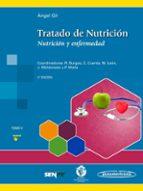 tratado de nutricion (t. 5): nutricion y enfermedad la nutricion (3ª ed.) 9788491101949