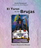 tarot de las brujas-amalia peradejordi-9788491112549